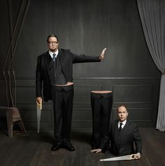 Surreal photography by Hugh Kretschmer