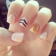 Nails for fall
