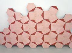 Contemporary Moroccan tiles | The Designer's Magic Hat