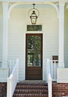 Garage Doors, Sweet Home, Outdoor Decor, Home Decor, Decoration Home, House Beautiful, Room Decor, Home Interior Design, Carriage Doors