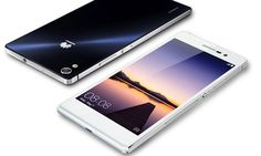 Huawei to modify Ascend P7 by adding a Sapphire screen to make it compete with iPhone 6 #Huawei #AscendP7 #iPhone6