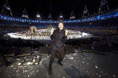 GLAB McCartney 2012 Stage Setup