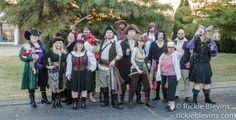 2013 - Talk Like A Pirate Day