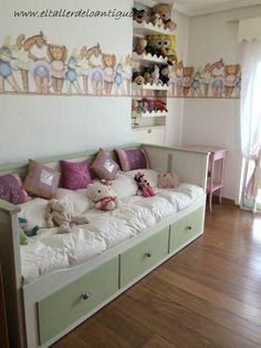 Como pintar muebles de Ikea, paso a paso elige el producto que mejor les va y a pintar.