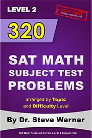 320 SAT Math Subject Test Problems arranged by Topic and Difficulty Level - Level 160 Questions with Solutions, 160 Additional Questions with Answers College Mom, College Tips, College Courses, Nursing School Scholarships, Nursing Schools, Sat Math, High School Life, Teaching Methods, Teaching Tools