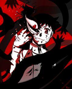 ''Does pride simply mean to be proud? Is that it?'' Anime - Fmab - Pride- Homunculi - Dark