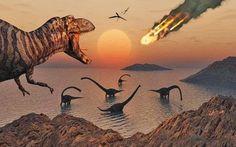 BioOrbis: 5 mistérios sobre Dinossauros