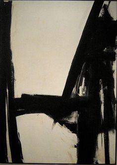 Franz Kline. Franz Kline Paintings, plastic arts, visual arts, art, abstract expressionism