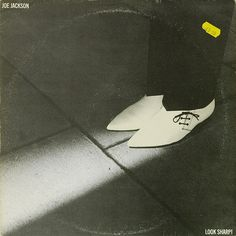 "Joe Jackson ""Look Sharp!"" 1978"