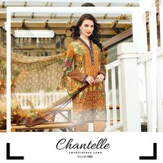 """151 Likes, 1 Comments - BAROQUE (@baroque_official) on Instagram: """"Opt for timeless grace!  Shop Online → www.baroque.pk  #baroquefashion #chantellebybaroque…"""""""