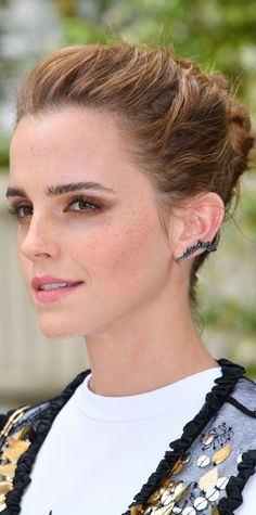 "Emma Watson – ""The Circle"" Photocall at Le Bristol in Paris 06/22/2017"