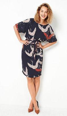 #newfashion #jurk #dress #damesmode #wehkamp #steps