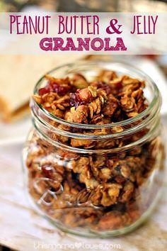 peanutbutter-jelly-granola