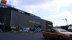 Best shopping place #Bucharest http://bucharest-travel.com/to-do-in-unirii-square-bucharest/