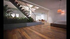Fertig parkiet lub Fertig deska Merbau to klimat egzotyki w Twoim domu. Piękna i elegancka podłoga drewniana.