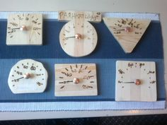 Tekninen työ Teacher Stuff, Woodworking, Clock, Crafts, Diy, Home Decor, Peda, Watch, Manualidades
