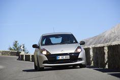 Alpine TuneIt Demo Car. Renault Clio.