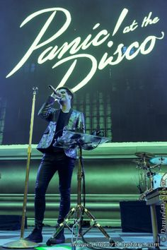 Panic! at the Disco - Brendon Urie