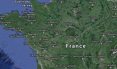 21e Fête des plantes et des poules - Montlouis-sur-Loire - Avril 2015