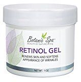Botanic Spa Retinol Gel, 1-Ounce Jar
