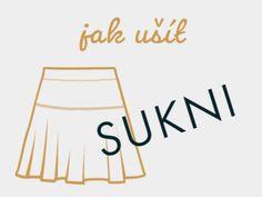 Návody na šití zdarma (300+ jednoduchých postupů) na Prošikulky.cz ✂ Atari Logo, Sewing, Dressmaking, Couture, Stitching, Sew, Costura, Needlework