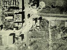 Montréal 1947. Secteur Ahuntsic / Tramway Millen. | par DubyDub2009