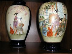 Fascinated with Japanese decor