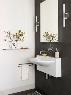 20 Samples of Classic Bathroom Sinks | Home Design Lover