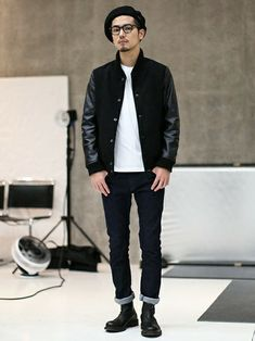 23 best winter college outfits for guys 10 - 23 best winter college Fall College Outfits, Winter Outfits For School, Winter Outfits Women, Preppy Outfits, School Outfits, Winter Outfits Warm Casual, Daily Fashion, Mens Fashion, Fashion Tips