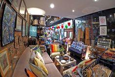 Buongiorno! Venha nos visitar. #studiobergamin #exotic #decor #chic