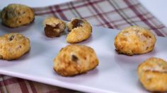 Carla Hall's Biscuits and Jam