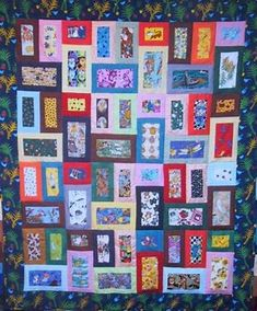 I'm so glad that we have over 40 swappers on the I spy charm fabric swap that I announced recently. I have been on the lookout for nice ide. I Spy Quilt, Sewing For Kids, Quilt Making, Projects To Try, Quilts, Knitting, Frame, Creative, Fabric