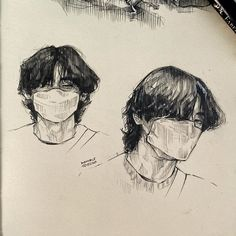 Kpop Drawings, Art Drawings Sketches Simple, Arte Sketchbook, Anime Sketch, Art Reference Poses, Aesthetic Art, Cartoon Art, Cute Art, Illustration Art