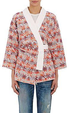 kimono jacket perché sì