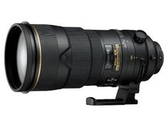 Nikon 300mm f2.8/G AF-S Nikkor ED VR II Lens for only £4499.99 Professional, fast-aperture super telephoto lens, now enhanced with Nikon VR II image stabilisation and featuring Nano Crystal Coat, is an ideal choice for sports photography, live performance shooting, wildlife and more.