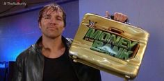 I want Cena OUT of Dean and Seth's Feud ASAP So sick of Cena