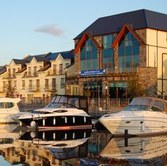 Leitrim Marina Hotel - Carrick-On-Shannon Erin Go Bragh, England Ireland, Ireland Homes, Great Memories, Travel Deals, Far Away, Weekend Getaways, Family Travel, Places To See