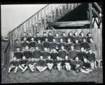 Frankfort High School football team, Frankfort, Ky.