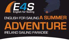 ACCIO: Los nuevos cursos de ingles y vela a un nivel de competion de E4S