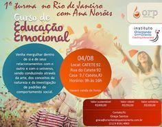 Orientando quem ORIENTA:                           Coaching Educacional & Profissional: Orientando quem Orienta: Curso de Educação Emocion...