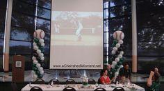Spring High School - 2012 Baseball Banquet by Tiffany Burley, via Behance