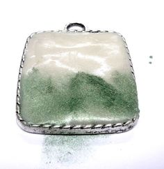 I LOVE RESIN: Stamping Into Jewelry Clay