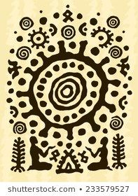 Find Ethnic Tribal Native Prehistoric Witch Shaman stock images in HD and millions of other royalty-free stock photos, illustrations and vectors in the Shutterstock collection. Native Art, Native American Art, Shaman Symbols, Native Design, Animal Silhouette, Graffiti, Indigenous Art, Aboriginal Art, Bottle Art