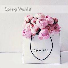 Mystery Girl: Spring Fashion Wishlist