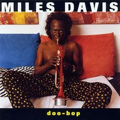 Miles Davis Doo-Bop on 180g Import LP Miles Davis' final studio album, 1992's Doo-Bop finds the music master still exploring and redefining the boundaries of genre with a hip hop/jazz crossover collab