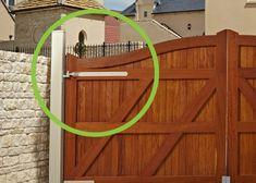 2 way adjustable hinge Drive Gates, Gate Hinges, Gate House, Driveway Gate, Plate Sets, Home Decor, Door Hinges, Decoration Home, Room Decor