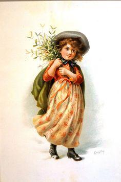 Alenquerensis: Ellen Welby, english (1851 - 1936)
