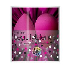 Beautyblender Makeup Sponge! @Beauty.com #BeautyFriendsFamily