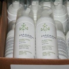 Mousse Nettoyante Purifiante - 150 ml