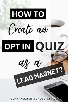Check out this blog post to find out if a quiz is right for a lead magnet for your business - AND how do you create a quiz? They are great for capturing email addresses and boosting your email list. EGM Consultant - Blogger, WordPress Expert, Web Designer, Techy Girl. I work with family focused entrepreneurs who run a business from home who struggle with keeping up with new digital marketing strategies #leadmagnet #quiz #egmconsultant #blogger Lead Magnet, Your Email, Digital Marketing Strategy, Email List, How To Find Out, Web Design, Management, Blog, Design Web